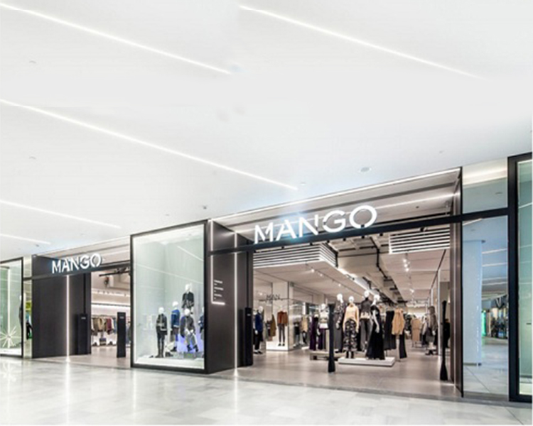 MANGO服装加盟-世界顶级服装品牌,连贯的时尚更新-找服装加盟就上小宝招商